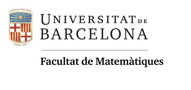 Facultat de Matemàtiques (UB)