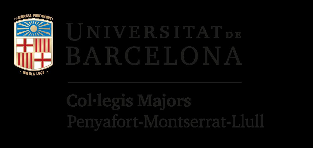 Col·legis Majors Penyafort-Montserrat (UB)